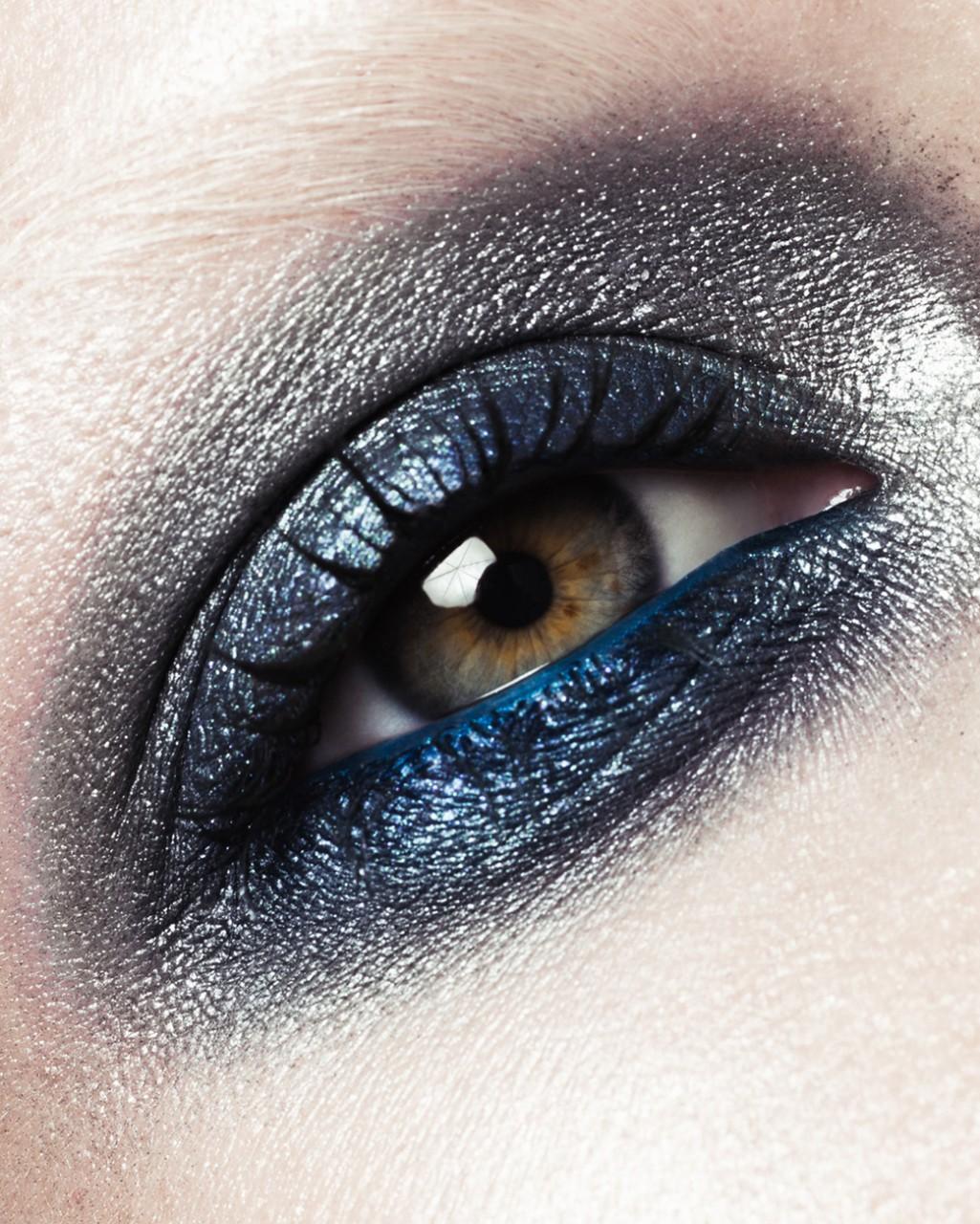 I, eye