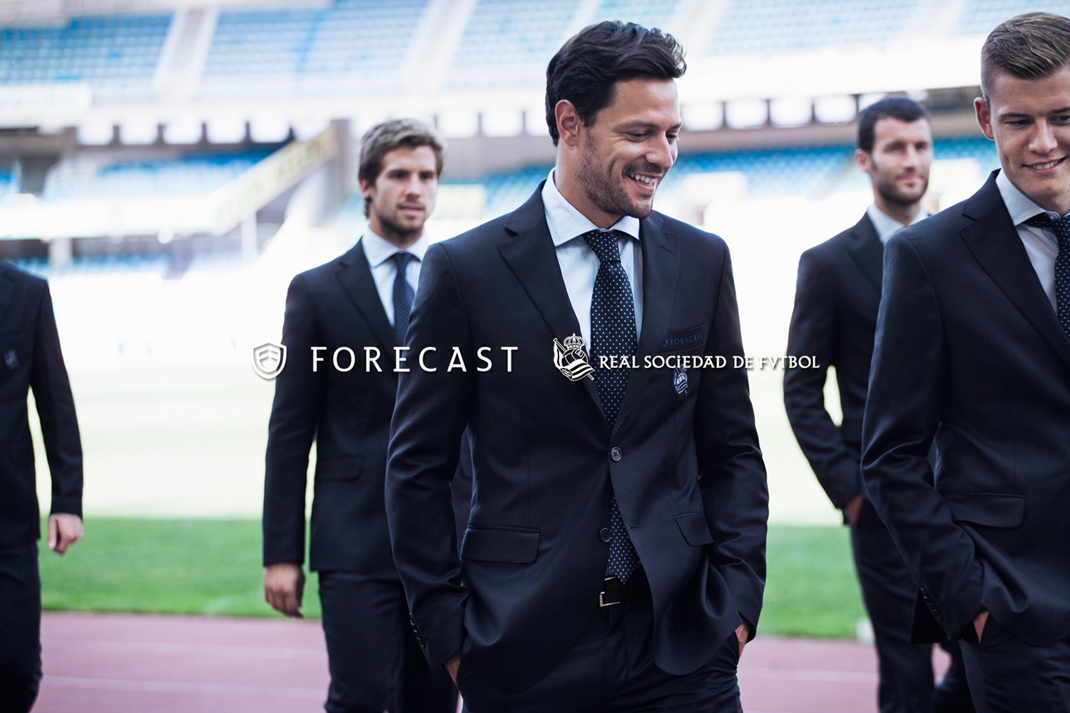 Forecast – Real Sociedad