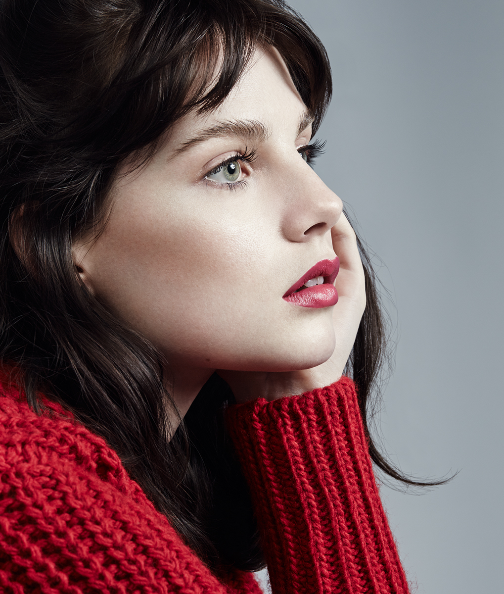Lucy Boynton – Elle UK