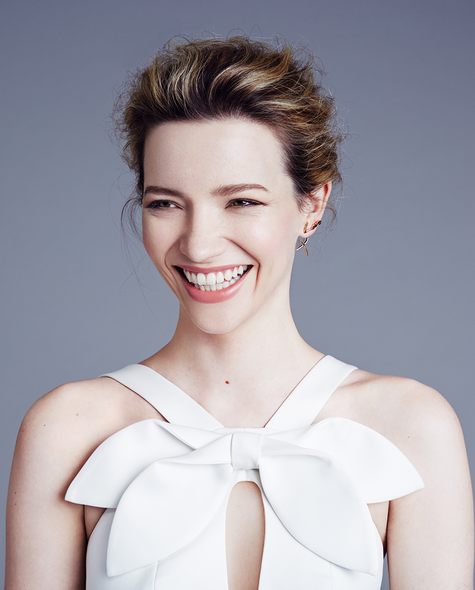 Talulah Riley – You Magazine